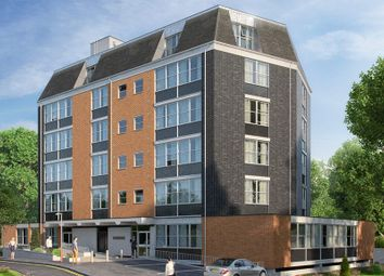 2 bed flat for sale in Clarence Road, Tunbridge Wells TN1