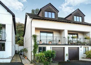 Thumbnail 4 bed semi-detached house for sale in Dartmouth, Devon