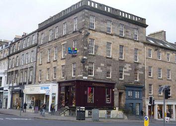 Thumbnail Office to let in Hanover Street, New Town, Edinburgh