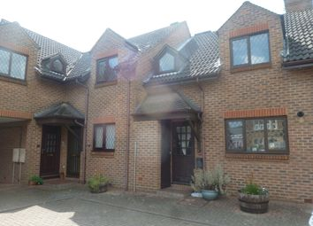 Thumbnail 3 bed terraced house for sale in Archfield, Wellingborough