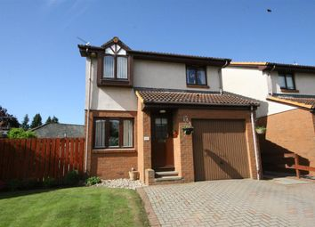 Thumbnail 3 bed detached house for sale in Eastcroft Drive, Polmont, Falkirk