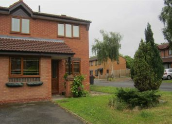 Thumbnail 3 bedroom semi-detached house to rent in Whimbrel Close, Leegomery, Telford