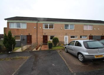 Thumbnail 3 bed terraced house for sale in Campbell Street, Glasgow, Lanarkshire