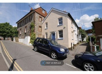 Thumbnail 1 bed semi-detached house to rent in Gravel Hill, Leatherhead