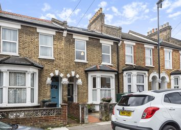 Holdenby Road, London SE4. 4 bed terraced house for sale