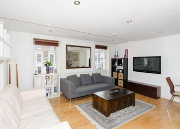 Thumbnail 3 bed maisonette for sale in Richmond Way, London