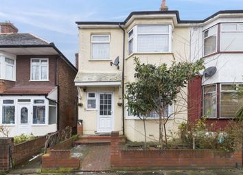 4 bed terraced house for sale in Hainault Road, Chadwell Heath, Romford RM6