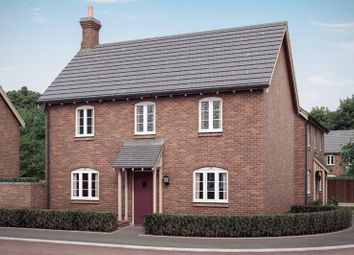 Thumbnail 3 bedroom semi-detached house for sale in Watts Road, Banbury