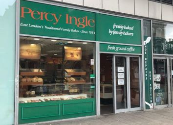 Thumbnail Retail premises to let in Unit E Ground Floor, Phase 1 Rathbone Market, Canning Town 34 Barking Road, London