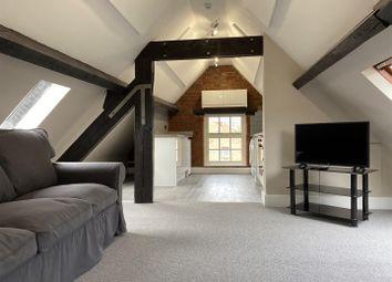 Thumbnail 1 bed flat to rent in Bishop Lane Staithe, Hull