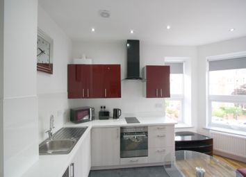 Thumbnail 1 bed flat to rent in Fern Avenue, Jesmond, Newcastle Upon Tyne