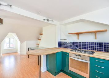 Thumbnail 2 bedroom flat to rent in Penderyn Way, Carleton Road, London