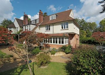 Thumbnail 6 bed country house for sale in Park Road, Forest Row