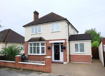 Thumbnail 3 bed detached house to rent in Carrington Road, Dartford, Kent