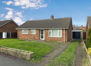 Thumbnail 2 bed bungalow for sale in Parkway, Mold, Flintshire