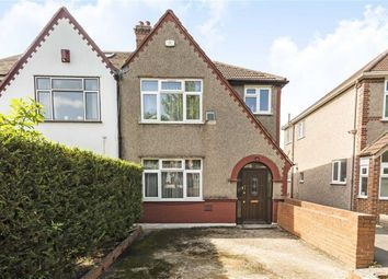 Thumbnail 3 bed property for sale in Worton Way, Isleworth