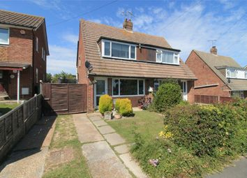Thumbnail 2 bedroom semi-detached house for sale in Pebsham Lane, Bexhill On Sea, East Sussex