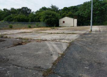 Thumbnail Land to let in Castlefields Industrial Estate, Bingley