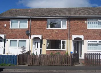 Thumbnail 2 bed link-detached house for sale in Craigmillar Avenue, Newcastle Upon Tyne