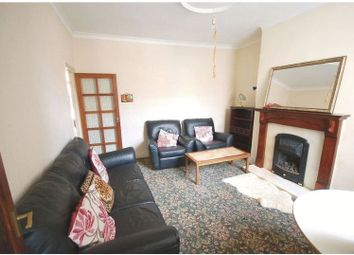 Thumbnail 3 bed terraced house for sale in Belle Grove West, Spital Tongues, Newcastle Upon Tyne