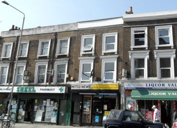 Thumbnail 1 bed flat to rent in Lewisham Road, Lewisham