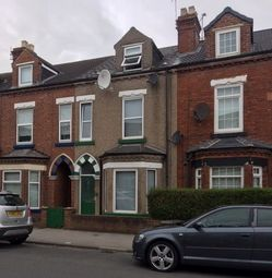 Thumbnail 7 bed terraced house for sale in 8 Dunhill Road, Goole, North Humberside