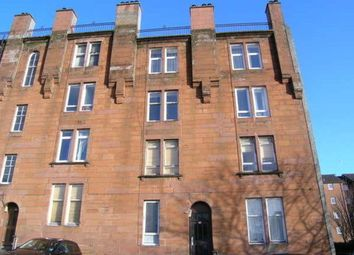 Thumbnail 2 bed flat to rent in Succoth Street, Anniesland, Glasgow
