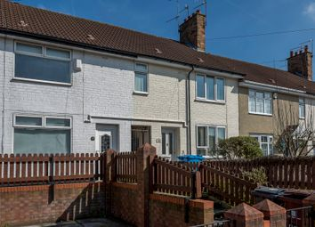 Thumbnail 2 bed terraced house for sale in Parbrook Road, Huyton, Liverpool