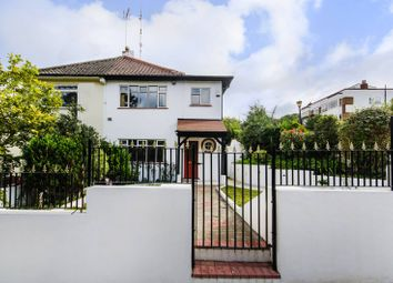 Thumbnail 4 bed end terrace house to rent in Maze Hill, Greenwich, London
