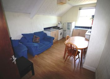 Thumbnail 1 bed terraced house to rent in Llanishen Street, Heath, Cardiff