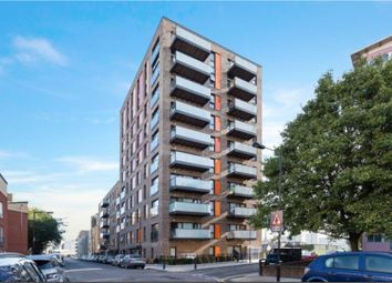 Thumbnail 2 bed flat for sale in 34 Stainsby Road, London