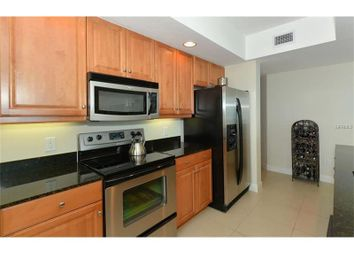 Thumbnail 2 bed town house for sale in 800 N Tamiami Trl #1401, Sarasota, Florida, 34236, United States Of America