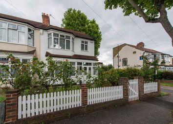 Thumbnail 3 bed semi-detached house for sale in Morton Gardens, Wallington
