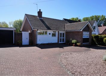 Thumbnail 2 bed detached bungalow for sale in The Spinney, Wirral