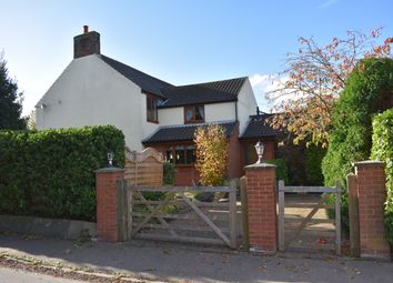 Thumbnail 3 bed cottage for sale in Short Road, Blundeston, Lowestoft, Suffolk