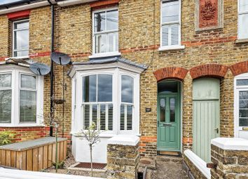 Cambridge Road, Faversham ME13. 2 bed property for sale