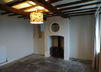 Thumbnail 2 bed cottage to rent in Rocky Lane, High Street- Banwell, Banwell