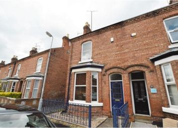 Thumbnail 3 bed end terrace house for sale in Gladstone Avenue, Chester