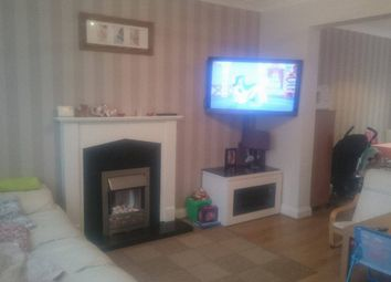 Thumbnail 3 bedroom semi-detached house to rent in Cumbria Close, Houghton Regis, Dunstable