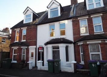 Thumbnail 4 bed terraced house for sale in Athelstan Road, Folkestone, Kent, England