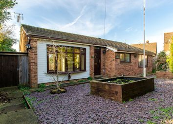 Thumbnail 2 bedroom detached bungalow for sale in Chalky Bank, Gravesend