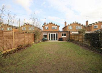 Thumbnail 4 bed link-detached house for sale in Elizabeth Road, Henley-On-Thames