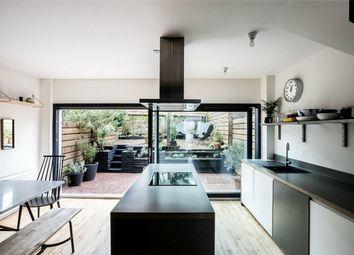 4 bed terraced house for sale in Grassmount, London SE23
