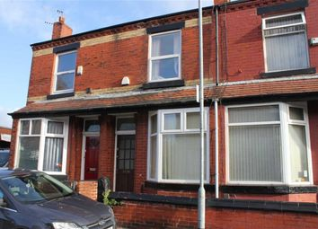 Thumbnail 2 bed terraced house for sale in Carfax Street, Gorton, Manchester