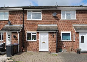 Thumbnail 2 bed terraced house for sale in Wheat Croft, Thorley, Bishop's Stortford