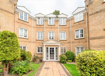 Stukeley Park, Chestnut Grove, Great Stukeley, Huntingdon PE28. 2 bed flat