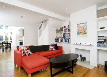 Thumbnail 2 bed property to rent in Cardross Street, London