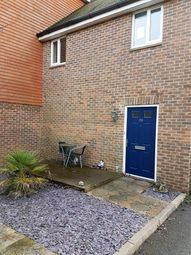 Thumbnail 2 bed maisonette to rent in The Hemsleys, Crawley