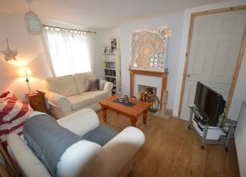 Thumbnail 2 bed end terrace house to rent in Fairmantle Street, Truro