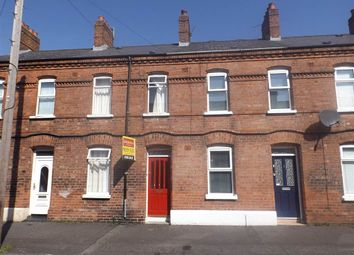 Thumbnail 2 bedroom terraced house for sale in 4, Bloomdale Street, Belfast